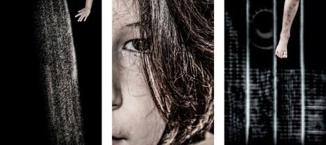 Luisa Menazzi Moretti, Ten Years and Eighty-Seven Days, Ghosts, 2016 © Luisa Menazzi Moretti