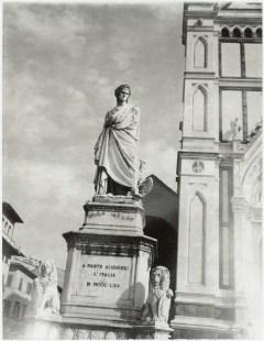 Patti Smith, Dante, Florence, 2009