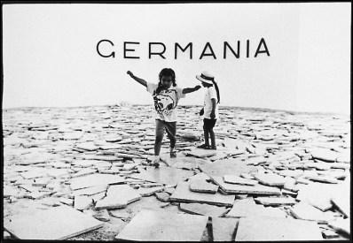 Elia Festa, Riflessioni, 1989-1993 (Germania)