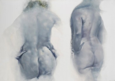 Renzo Vespignani, Nudi Foto Fabrizio Stipari