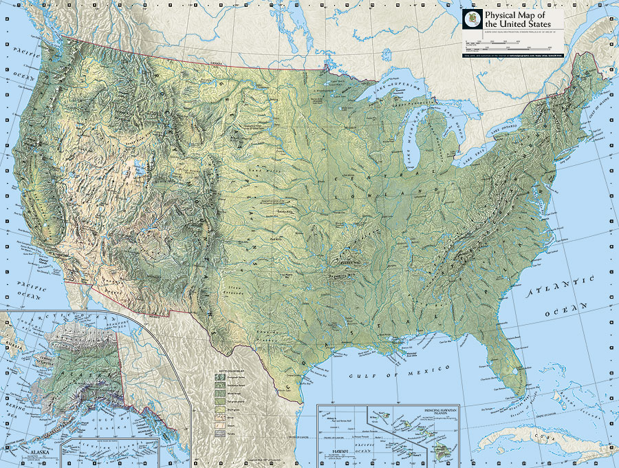 Usa Map Mountain Ranges Maps Usa Map Images - Mountain ranges of the united states