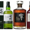 Suntory Whisky whiskies yamazaki hakushu hibiki 21 grams lost in translation bill murray