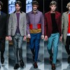 prada men's fall 2013 runway show pitti uomo milan menswear models