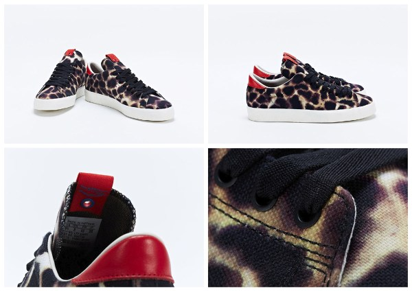 Adidas Consortium Watercolor Animal Print Match Play launch release buy price cost sale discount find retail