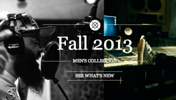 Stance Socks Fall 2013 Men