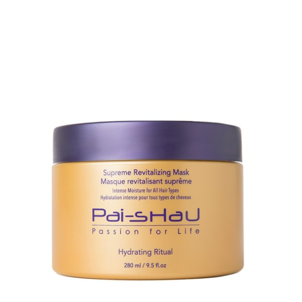 Pai-Shau Revitalizing Mask
