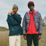 Columbia x Opening Ceremony Launch Fall Outerwear Collab