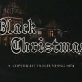 The Lasting Legacy of Black Christmas