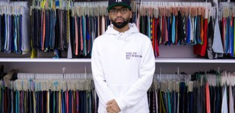 Pyer Moss Partners with Reebok for 2 Collections