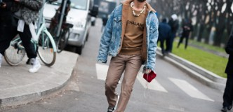 The Best Street Style Seen at Milan FW18 Fashion Week