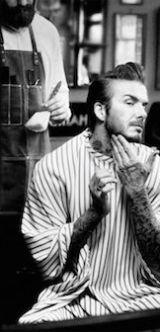 Look Like David Beckham with House 99