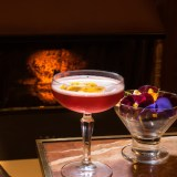 New In Town: Meatpacking's Woodstock Cocktail Bar
