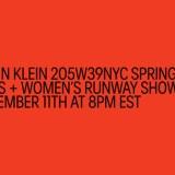 Watch Calvin Klein's SS19 Show Now