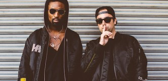 The Knocks Release Their New Album at the Public