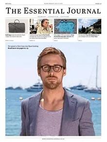 Issue 14: Ryan Gosling