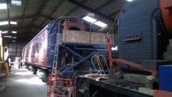 East Anglian Railway Museum (4)