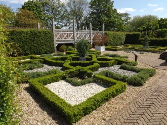 Cressing Temple Walled Garden 2015 (17)