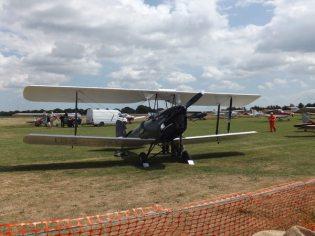Stow Maries Aerodrome (25)
