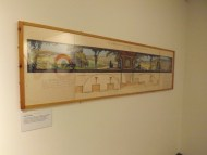 Epping Forest District Museum - draft for poster