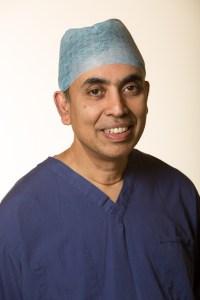 Dr Khalil Razvi-Essex Gynaecologist