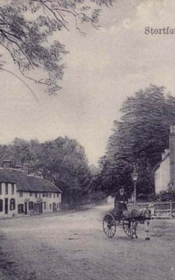 Royal Oak, Great Dunmow