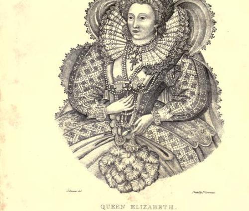 John Nichols - The Progresses & Public Processions of Queen Elizabeth