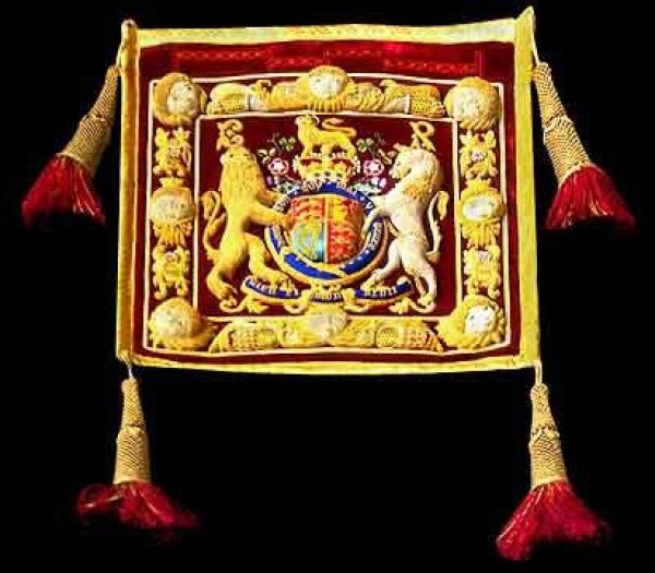 Royal School of Needlework - Goldwork