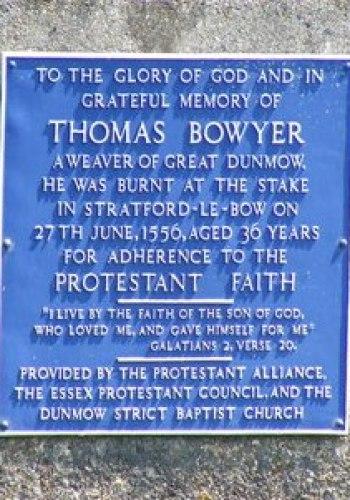 Bowyers Bridge