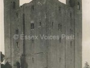Castle Headingham