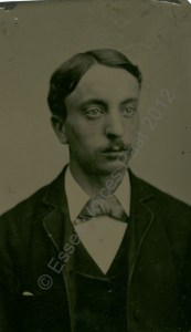 Robert Cole