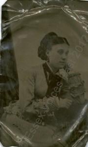 Louisa Parnall
