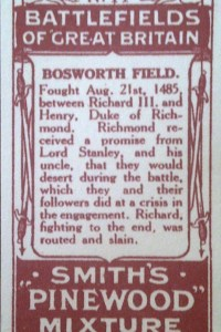 Richard III – Battlefields of Great Britain