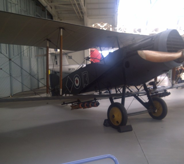 Duxford – Imperial War Museum