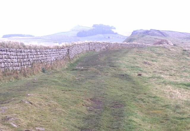 Hadrian's Wall – Steel Rigg