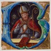 Nicholas of Bari (Italy, N. (?Lombardy), 1st decade of the 16th century)