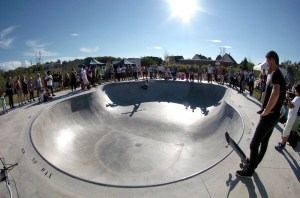 Bowl kingersheim Bowl Attack 2014