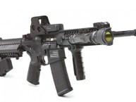 AR-15. Foto: Especial