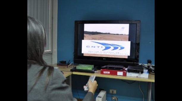Televisi n digital abierta tda inicia tv digital en for Oficina abierta definicion