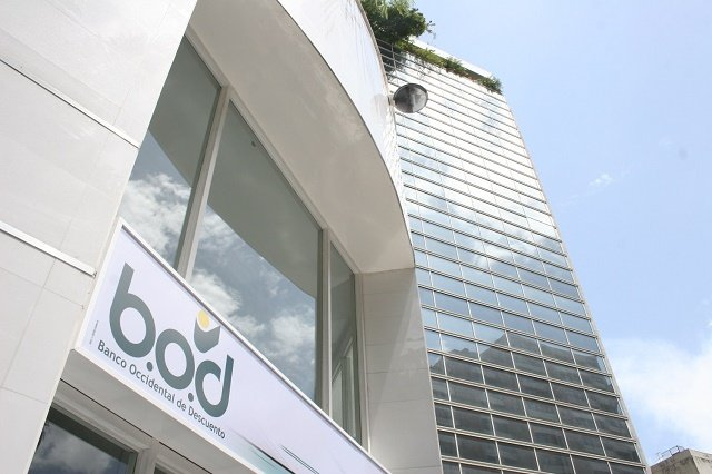 B.O.D. Torre Centuria