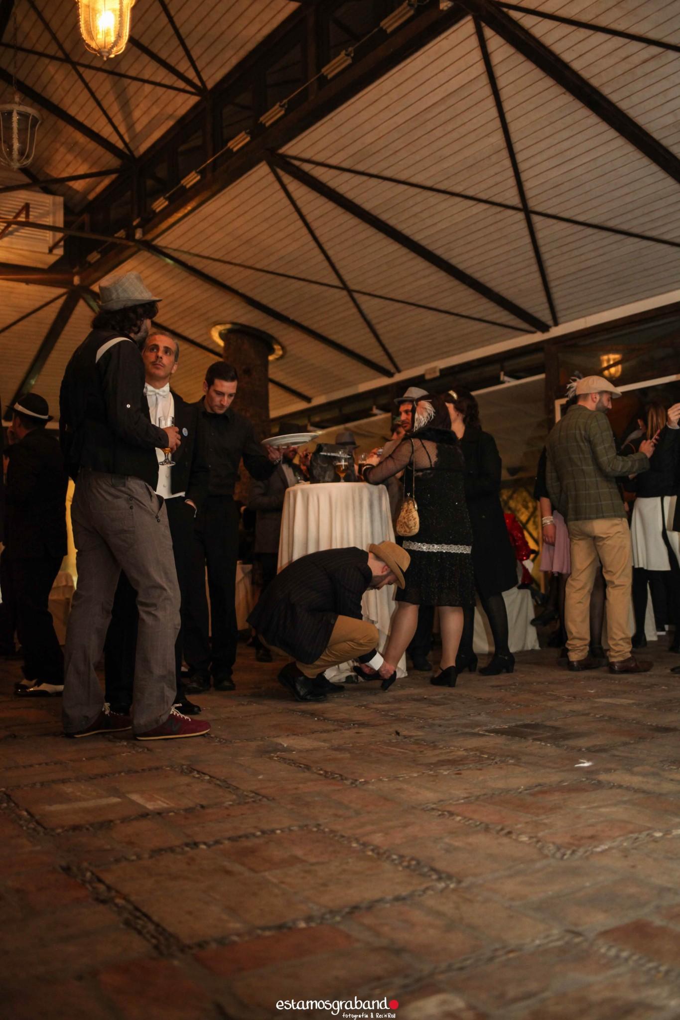 Fali-Bea-52-de-78 Fiesta Años 20 [La Teta de Julieta, Cádiz] - video boda cadiz