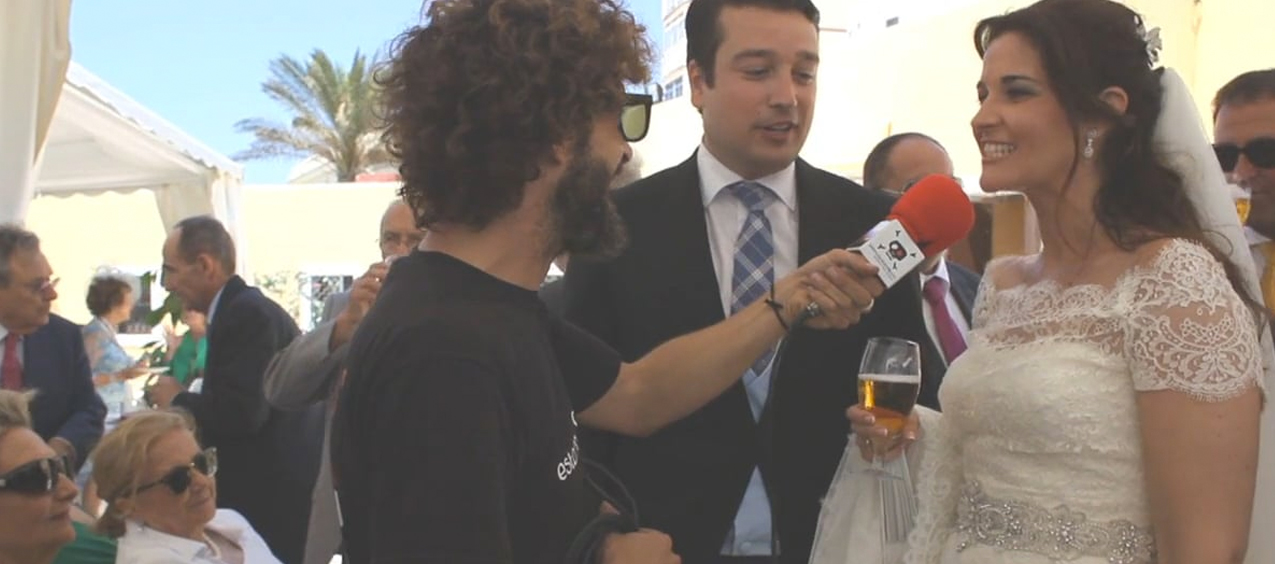 IMAGEN-DESTACADA-Raquel-y-Santi_ Back to the Wedding - video boda cadiz
