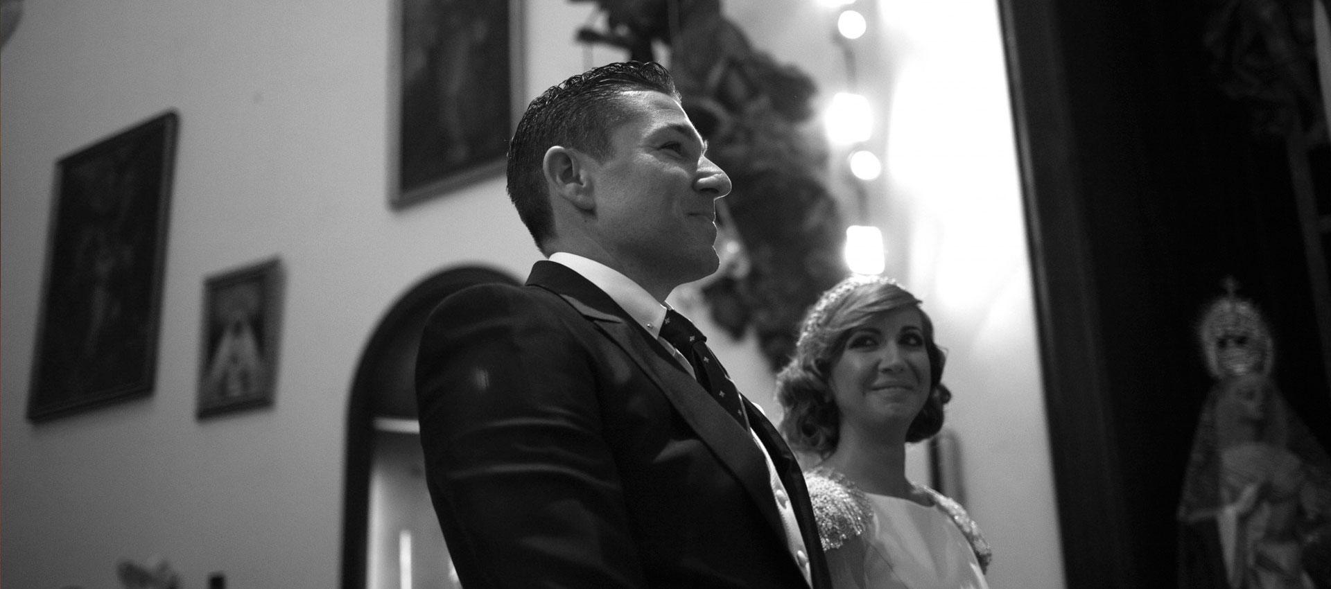 gorry Inicio - video boda cadiz