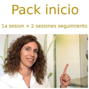 Pack Inicio Ester Serra Moya
