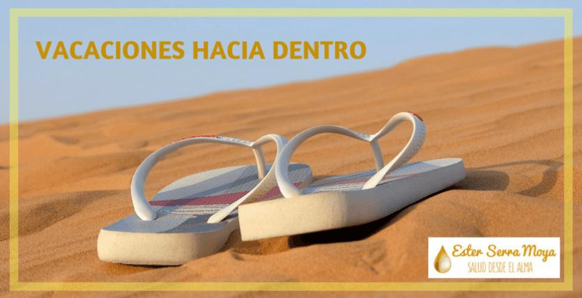 VACACIONES HACIA DENTRO 2