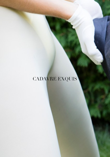 EXHIBITION CADAVRE EXQUIS/ ALTE POST 2016 FESTIVAL FOR INDEPENDENT ARTS &FASHION