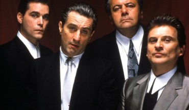 Goodfellas filmes gangster