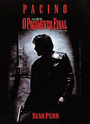 carlitos way o pagamento final filme