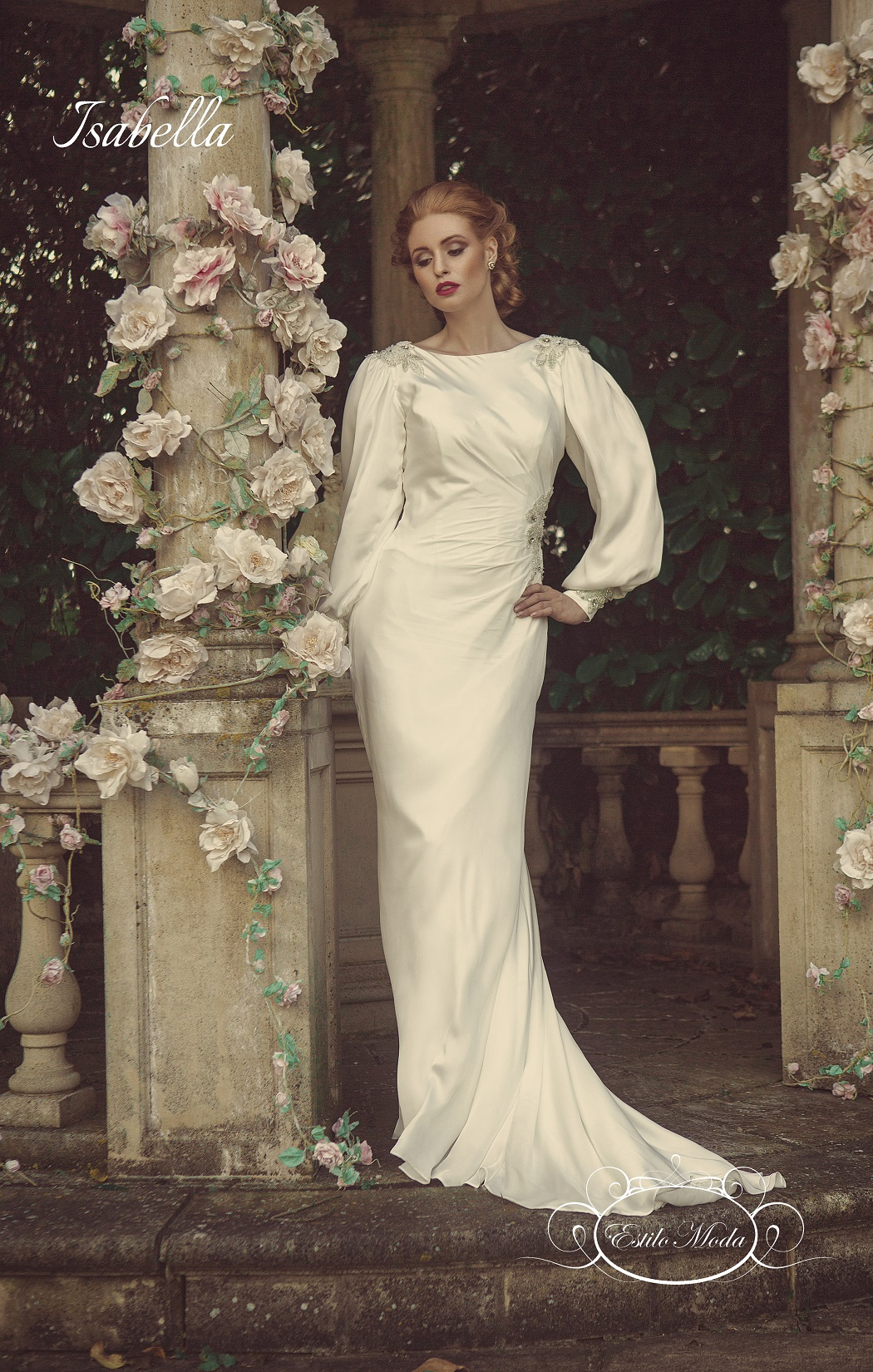 Fullsize Of Art Deco Wedding Dress