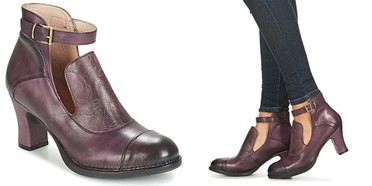 Novedades en calzado de mujer y hombre Invierno 2016