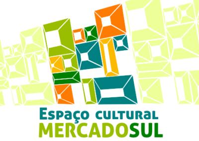 Espaço Cultural Mercado Sul